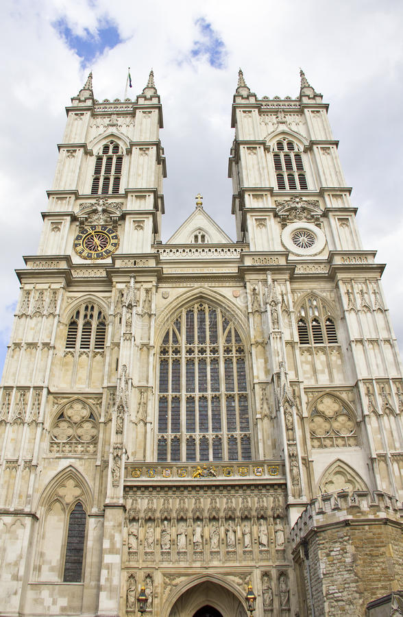 Download The Westminster Abbey, London Stock Photos - Image: 21453513
