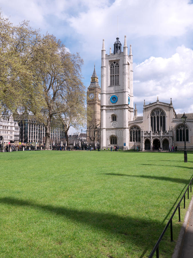 Free Westminster Abbey, St Margaret S Church Royalty Free Stock Image - 25187186