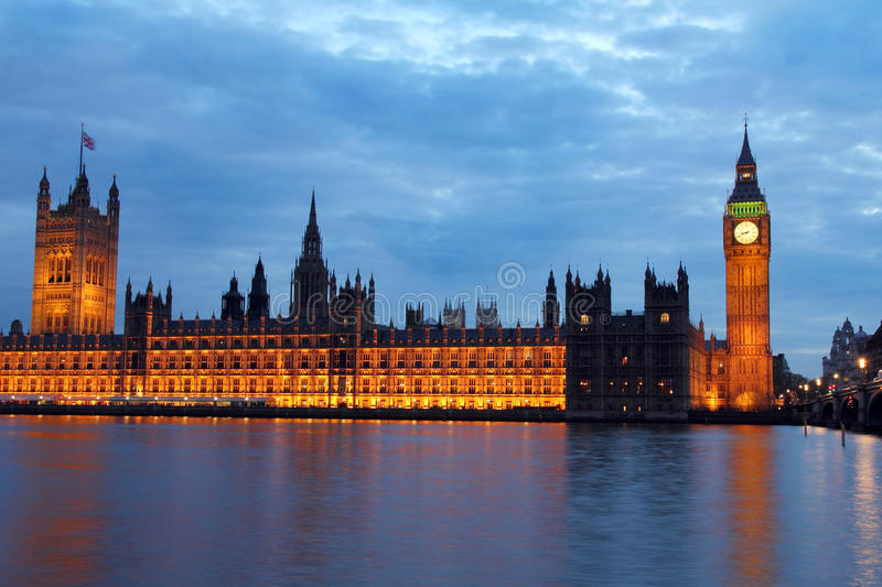 Download Westminster Bridge , London Stock Photo - Image: 27009124