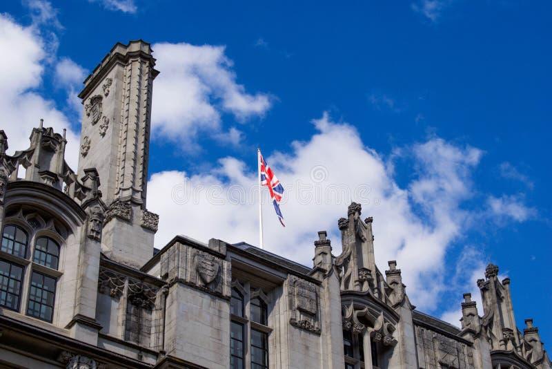 Westminster Londra immagine stock