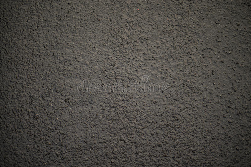 Download Wet Asphalt Background stock image. Image of material - 27985189