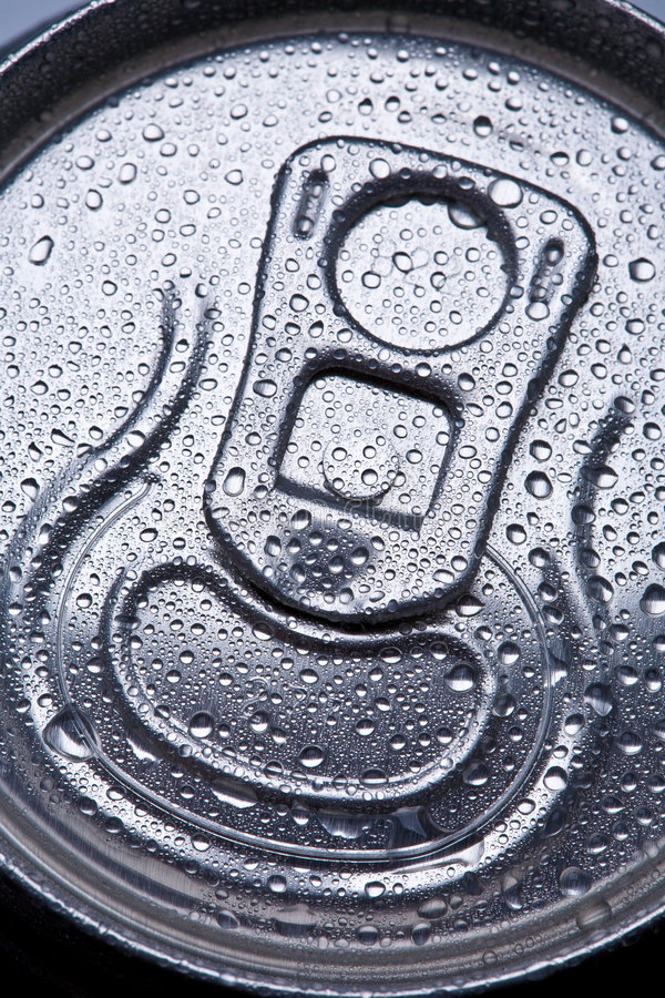 Download Wet can stock photo. Image of sealed, detail, soda, alcohol - 3090784