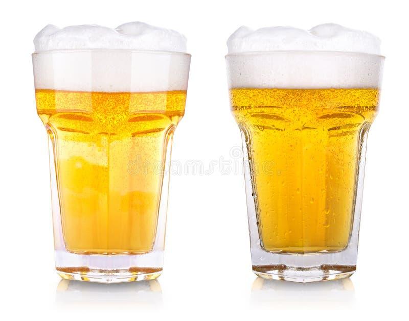 Download Wet fresh beer stock image. Image of cider, dark, cool - 37709481