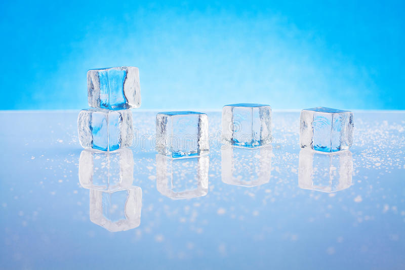 Download Wet ice cubes stock photo. Image of heavenly, frozen - 22484358