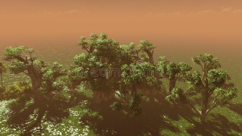 Download Wetland Stock Image - Image: 26511481