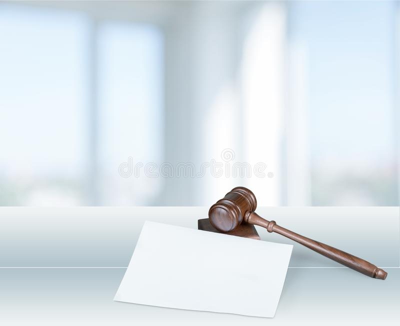 wettelijk stock foto