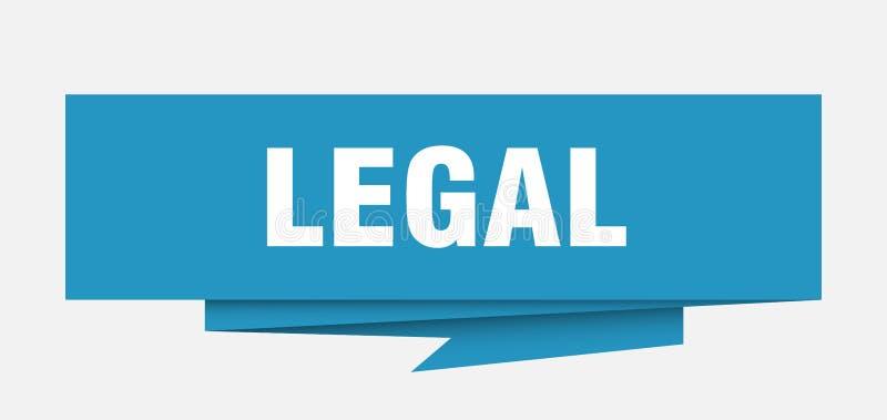 wettelijk vector illustratie