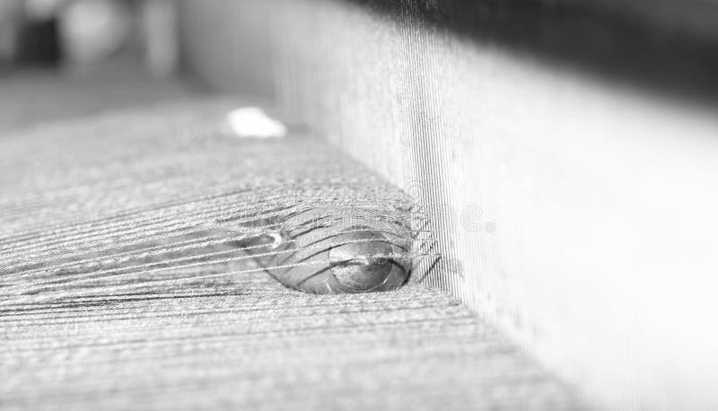 Wevende pendel op het weefgetouw royalty-vrije stock fotografie