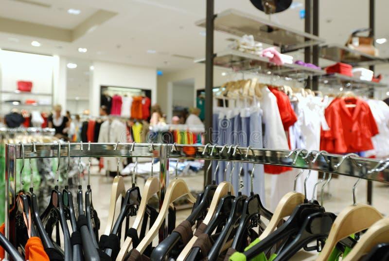 wewnętrzne centrum handlowe zdjęcia stock