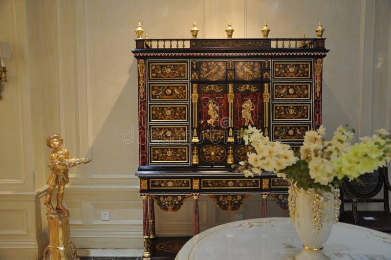 Wewnętrznej dekoraci fotografia, obraz, życie, etc, wciąż, obraz royalty free