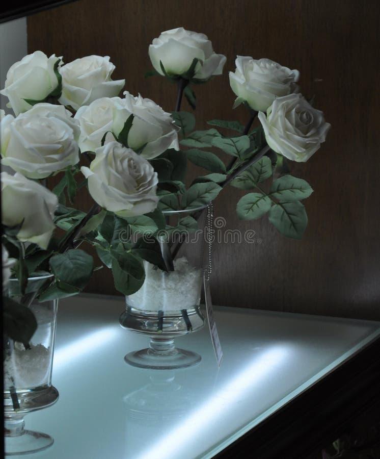 Wewnętrznej dekoraci fotografia, obraz, życie, etc, wciąż, piękne kwiaty fotografia stock