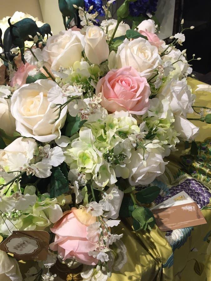 Wewnętrznej dekoraci fotografia, obraz, życie, etc, wciąż, piękne kwiaty zdjęcie royalty free