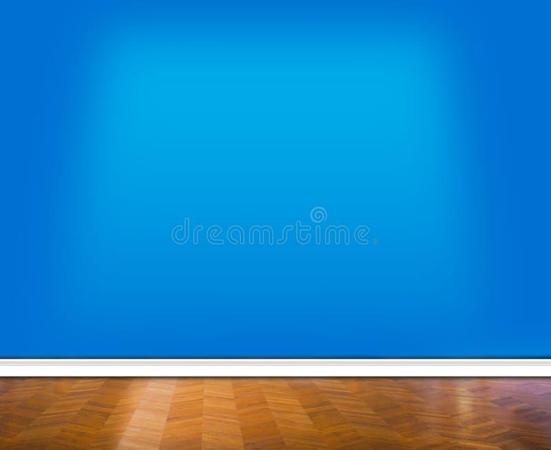 Wewnętrzny projekt - pokój zdjęcia stock
