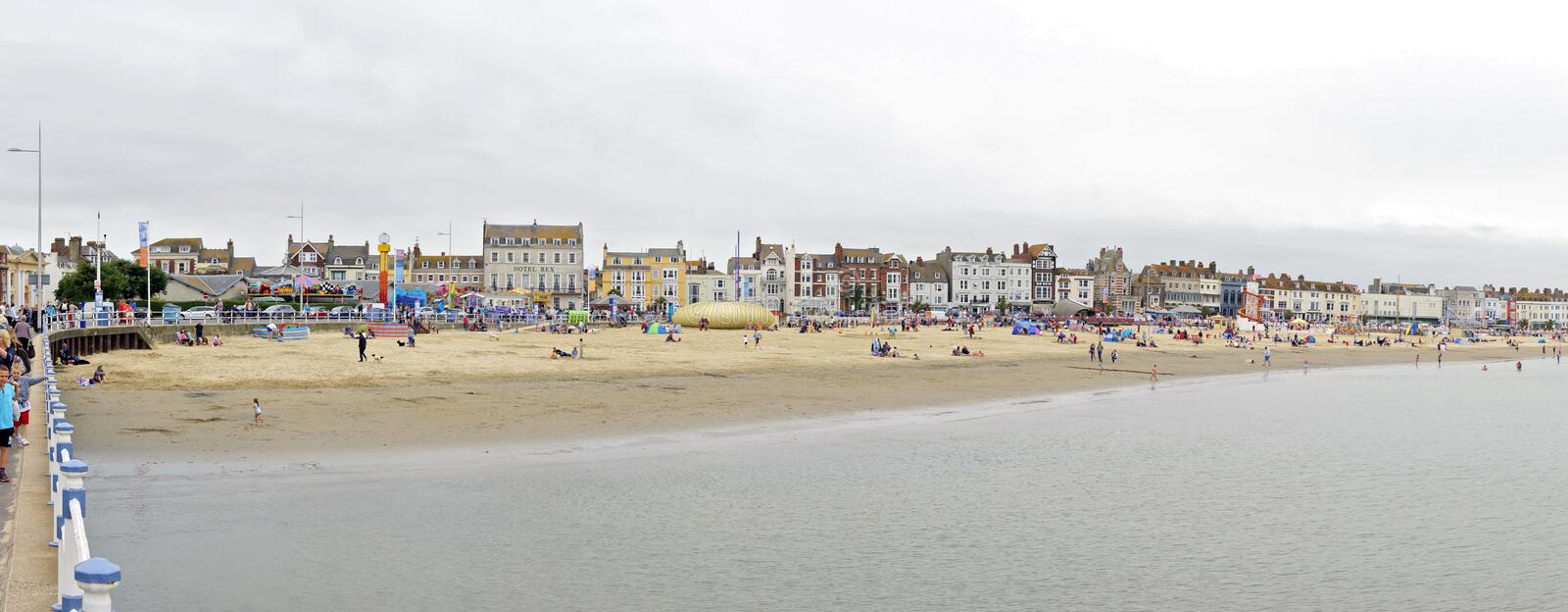 Weymouth photo stock