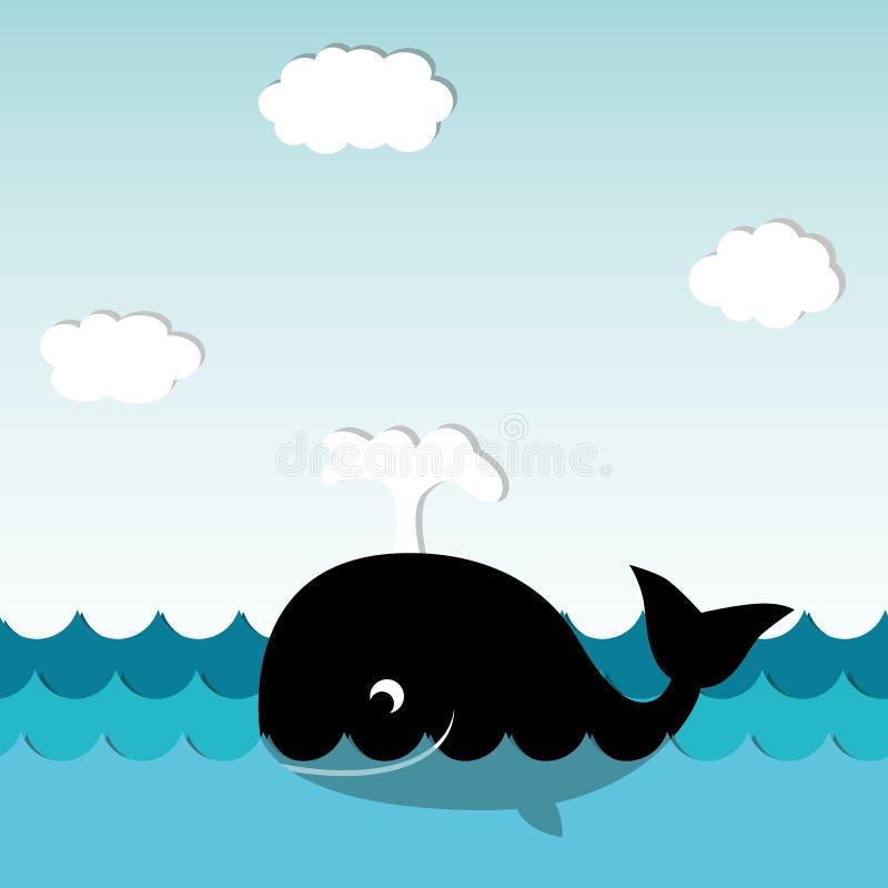 Free Whale Stock Photos - 24497723