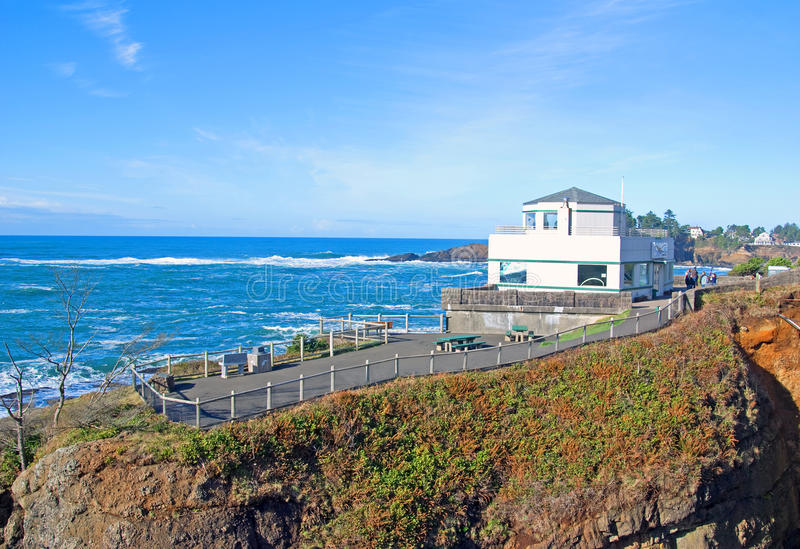 Download Whale Observation Center Editorial Stock Image - Image: 13079154