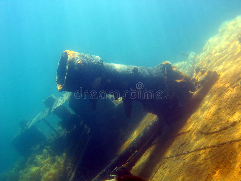 Download Whaling Wreck Royalty Free Stock Photo - Image: 194005