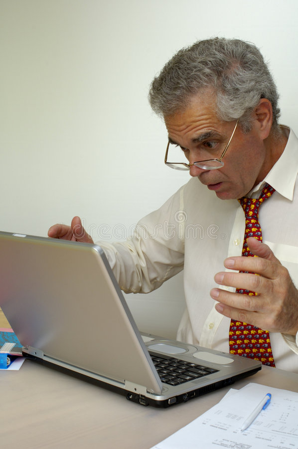Download What the ...! stock image. Image of annoyed, exasperated - 1444029