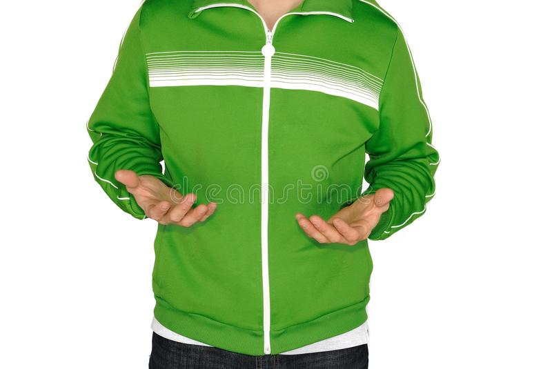 Download What? stock photo. Image of coat, anonymous, background - 17838836