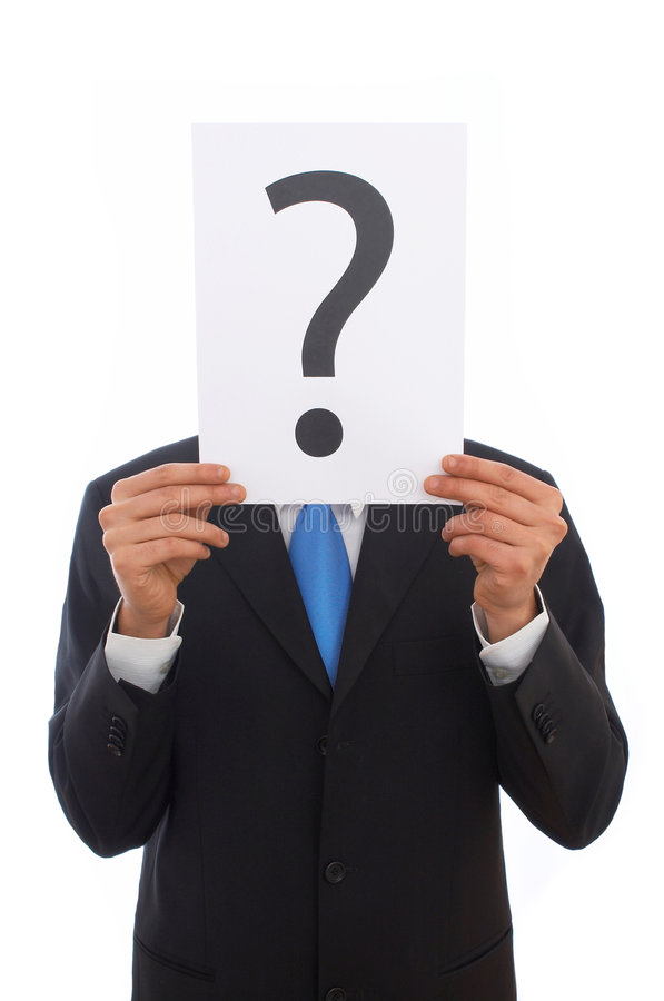 What is the answer stock photography