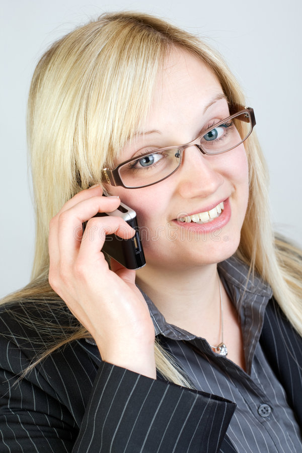 What Can I Do For You Stock Photo