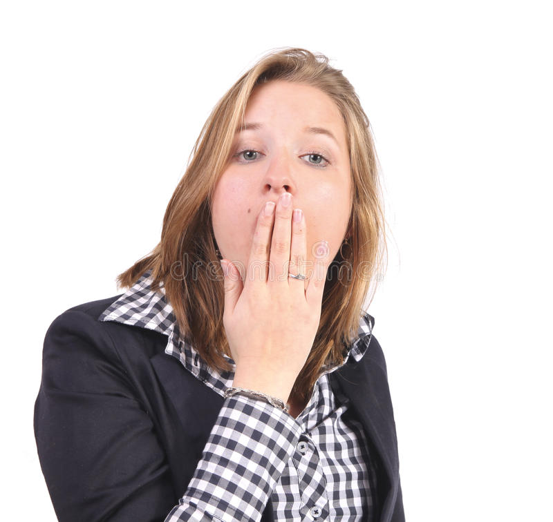 Download What Did I Do Royalty Free Stock Image - Image: 20777496
