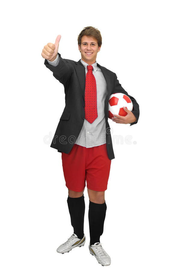 Download What future??? stock photo. Image of success, ball, future - 12158878