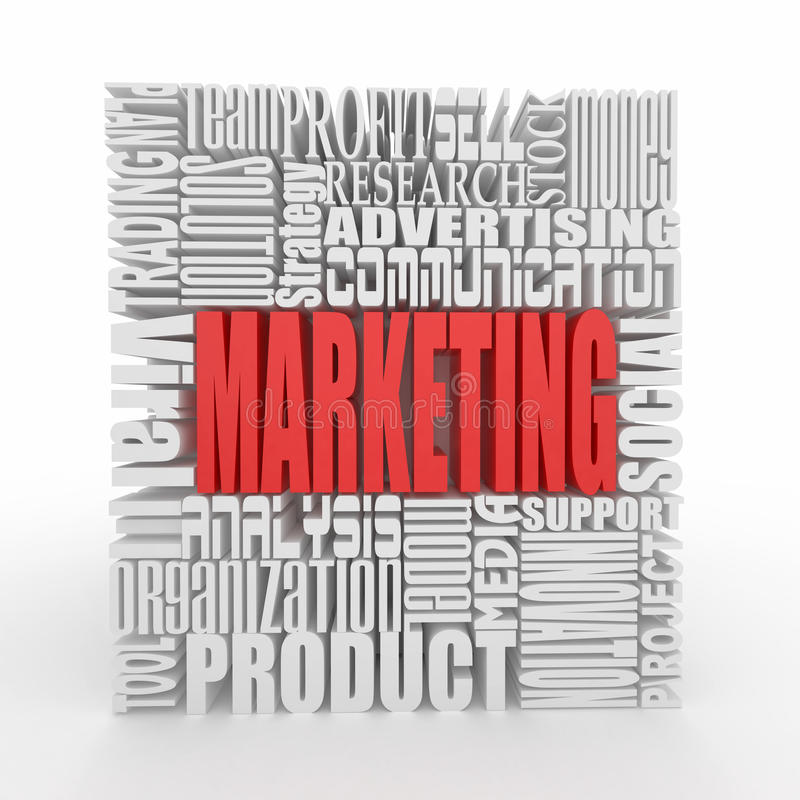 Free What Is A Marketing Stock Photos - 20244713
