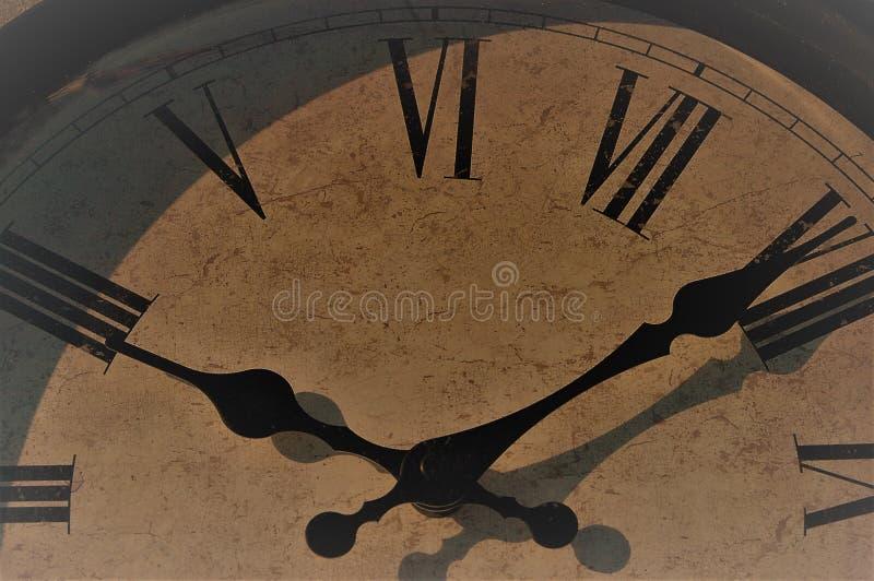 What& x27; s de tijd stock fotografie