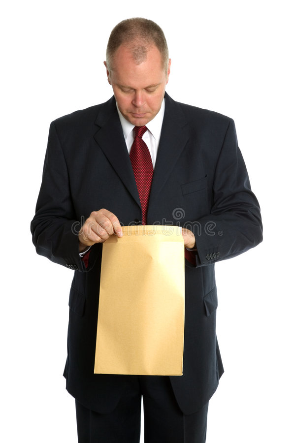 Download What's in the envelope stock image. Image of report, delivery - 3669637
