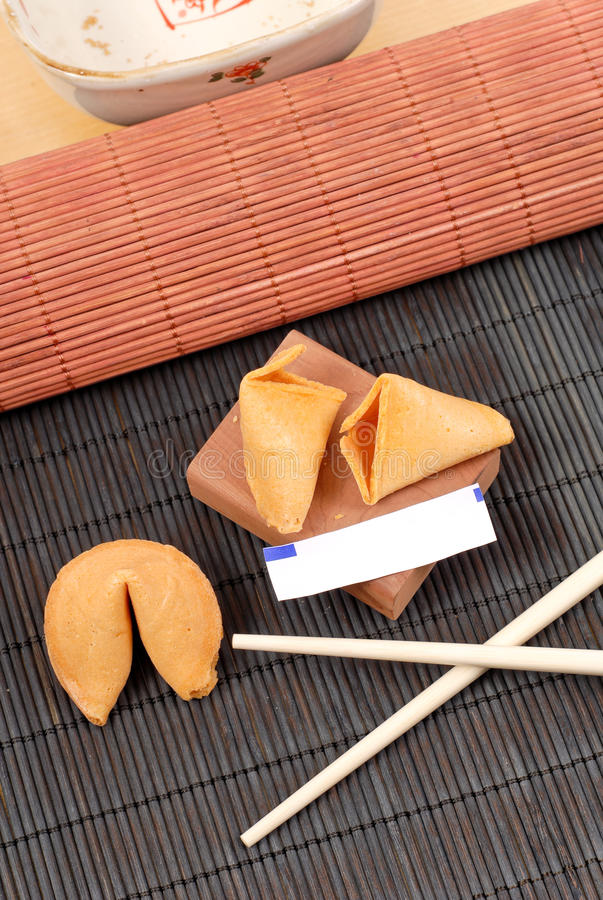 What's Your Fortune stock image