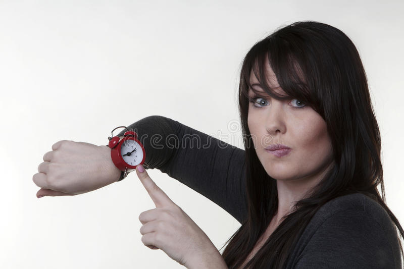 What time do you call this stock photography