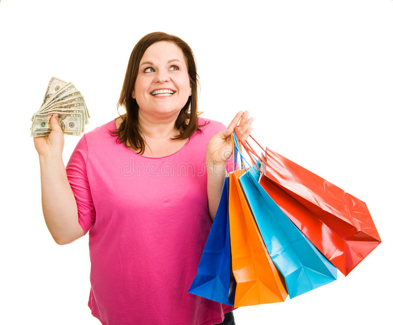 What To Buy Next? Stock Images