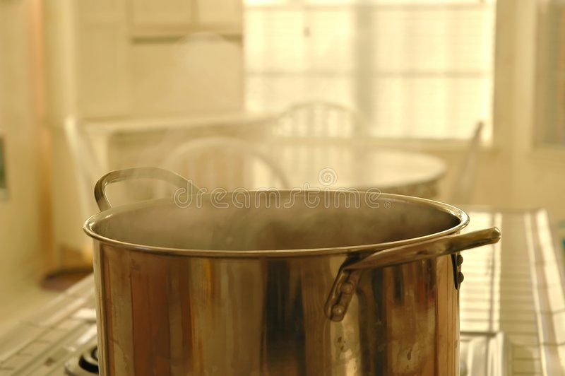 Download Whats Cooking? stock image. Image of food, kitchen, boil - 51323