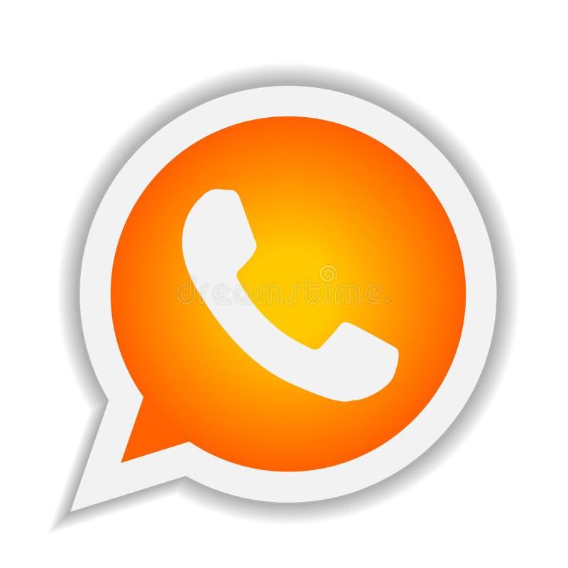 Whatsapp Icon Stock Illustrations – 1,396 Whatsapp Icon Stock