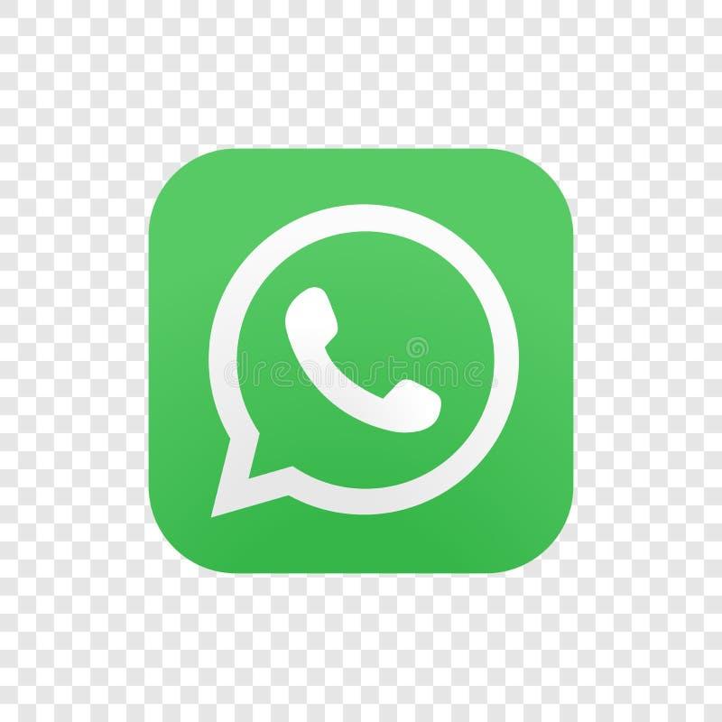 Whatsapp ilustracji