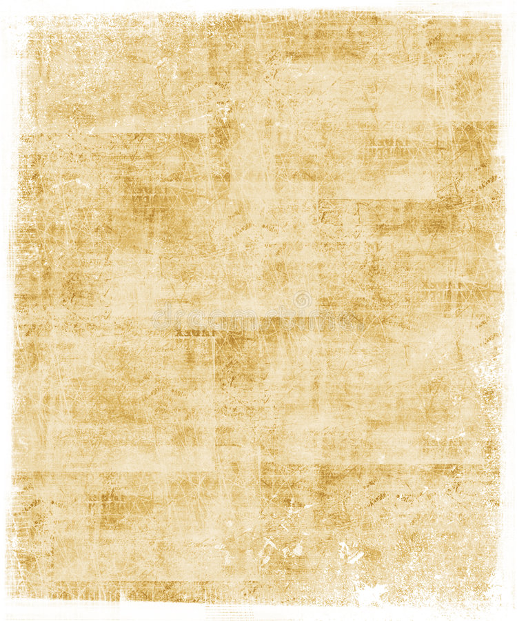 Wheat Colored Background stock images