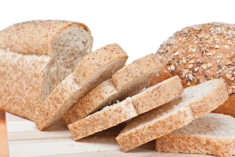 Wheat Loaf Stock Photos