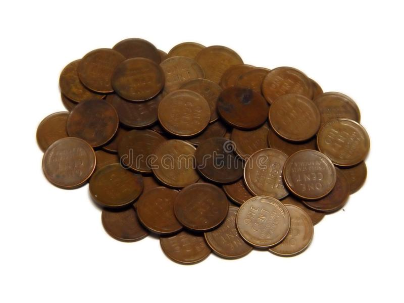 Wheat Pennies