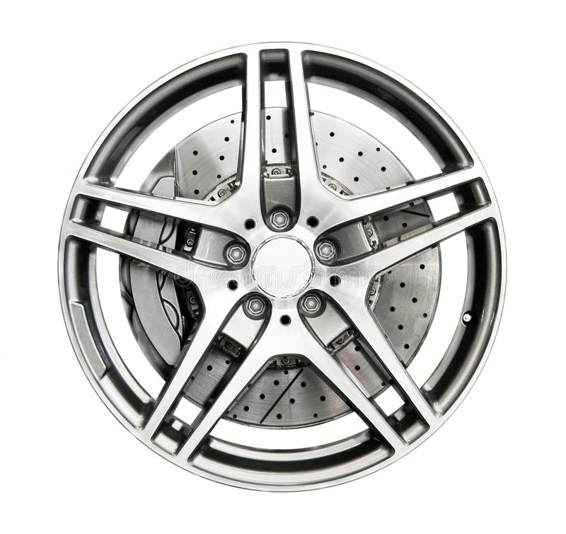 Free Wheel Stock Images - 18064124