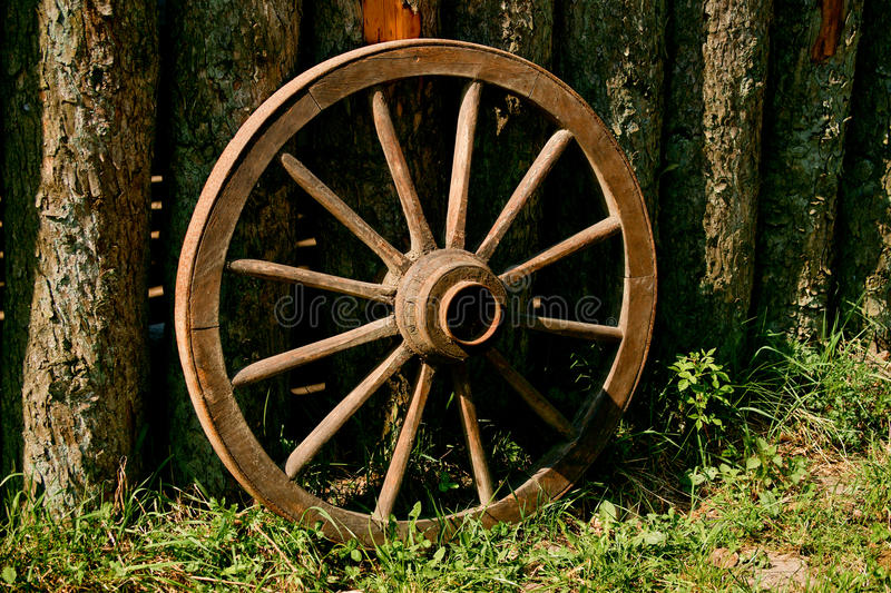 Download Wheel stock photo. Image of corrosion, ferrous, wheel - 19297186