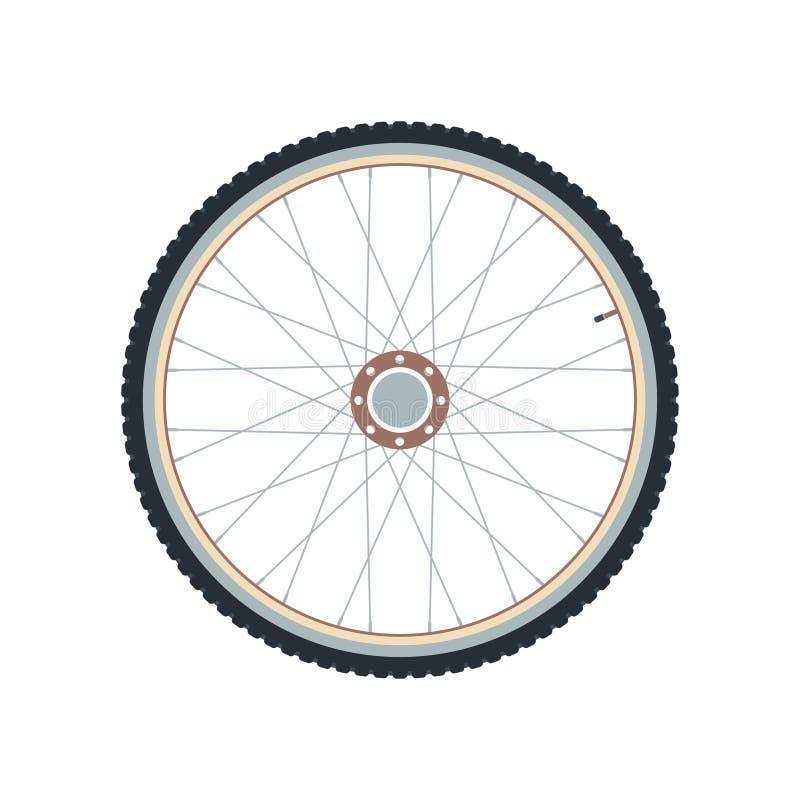 Wheel_1 royalty illustrazione gratis