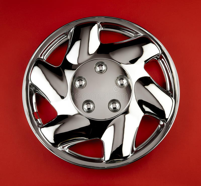 Download Wheel cover stock photo. Image of fancy, closeup, decoration - 14428022