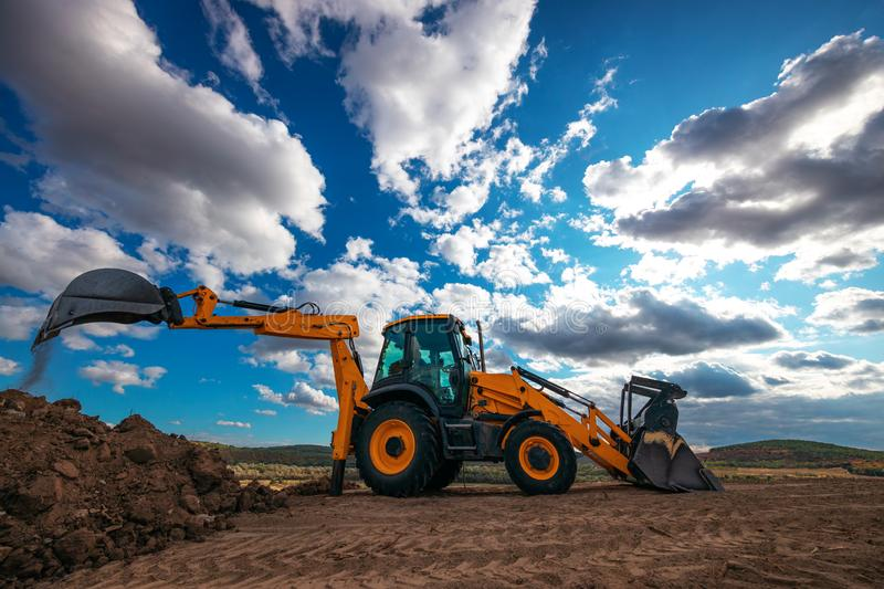 hire in Brisbane earthmoving equipment