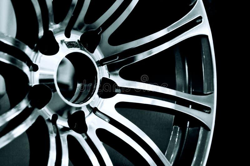 Download Wheel rim stock image. Image of shiny, race, detail, auto - 19036919