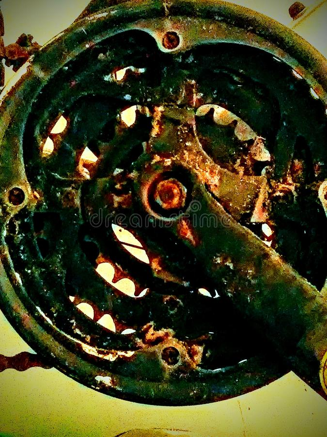Download Bike petal stock photo. Image of petal, structure, bike - 105343608