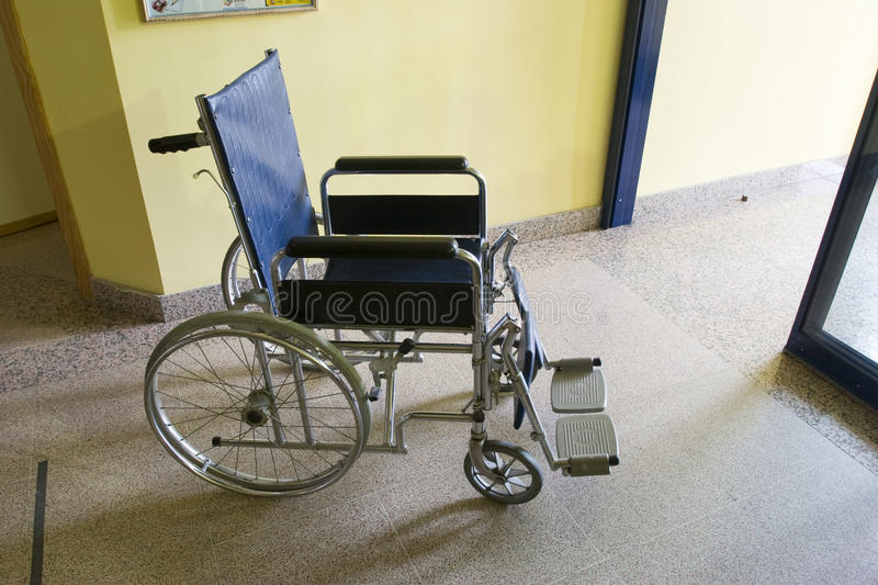 Download Wheelchair stock photo. Image of equipment, assistance - 11068744