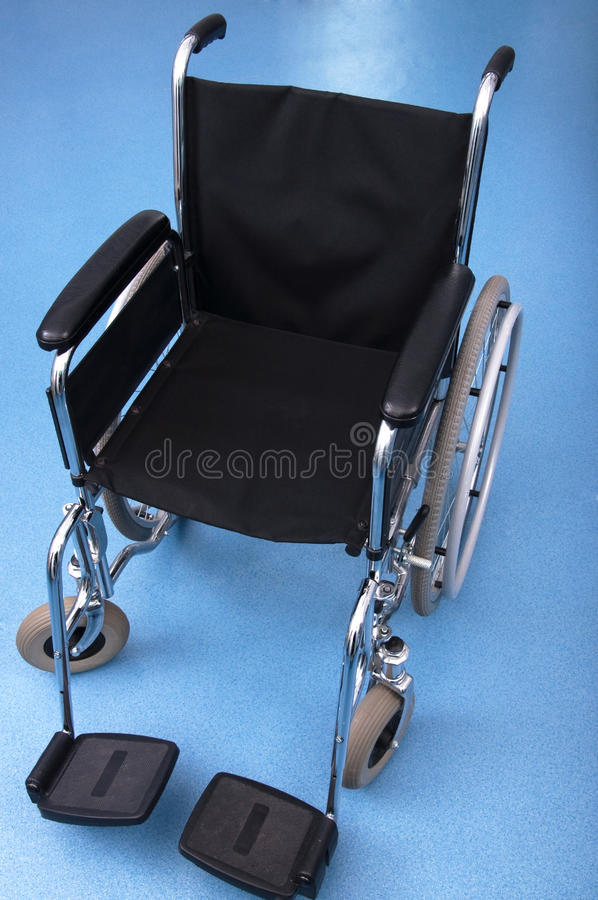 Download Wheelchair stock image. Image of mobile, hospital, modern - 13403031