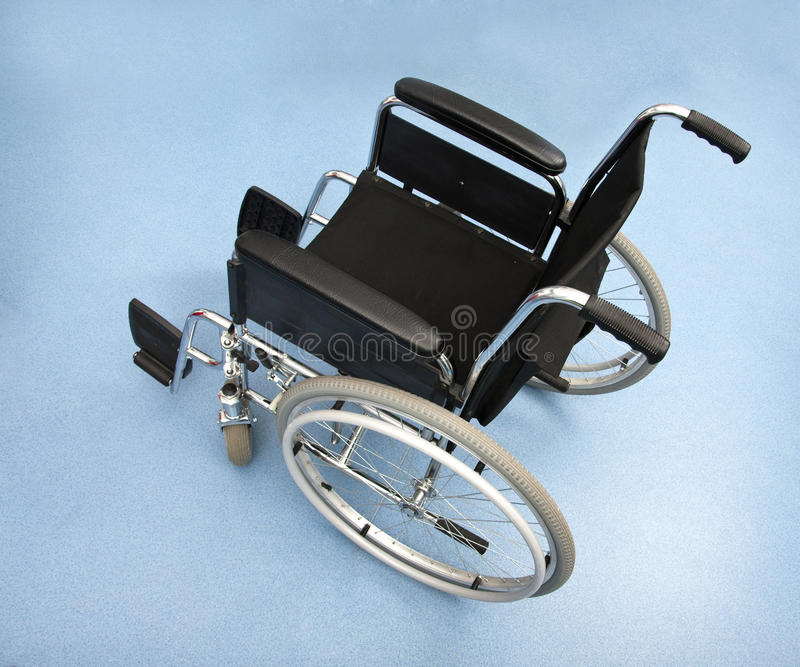 Download Wheelchair stock photo. Image of recovery, mobility, clinic - 13769758
