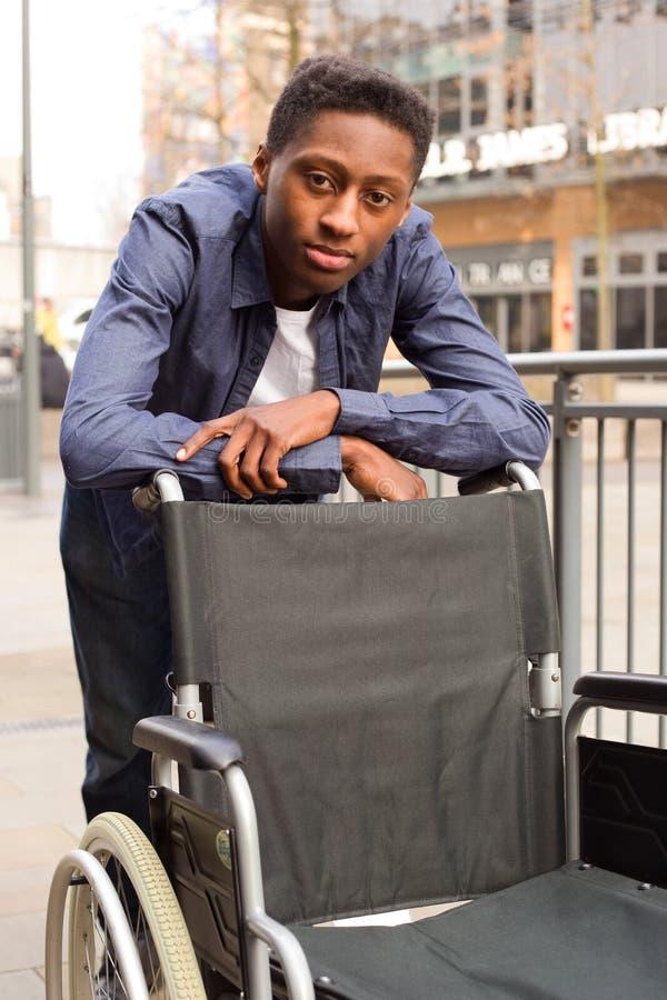 wheelchair zdjęcia royalty free